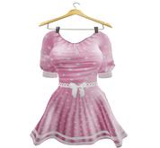 ! N.G ! Lolly Dress Pink