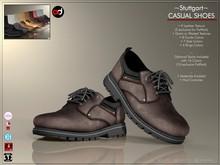 A&D Clothing - Shoes -Stuttgart- FatPack