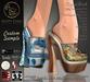 Gara99   gaiety clogs   clogs style   custom 02   mp
