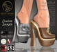 Gara99   gaiety clogs   clogs style   custom 05   mp