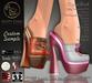 Gara99   gaiety clogs   clogs style   custom 07   mp