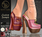 Gara99   gaiety clogs   clogs style   custom 08   mp