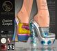 Gara99   gaiety clogs   clogs style   custom 09   mp