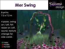 Mer Swing - fun in the deep blue sea