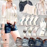 *:..Silvery K..:*BohoStyle_Hand Jewelry(MoonStone)4