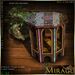 =Mirage= Moroccan Octagon Table - All