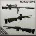 Ironsight Armaments - M24A2 SWS