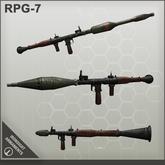 Ironsight Armaments - RPG-7