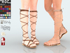::ROC:: Aimee Sandals