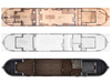 Houseboat de zwerver new amsterdam map