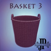 Basket mod 3 [G&S]