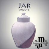 Jar mod 1 [G&S]