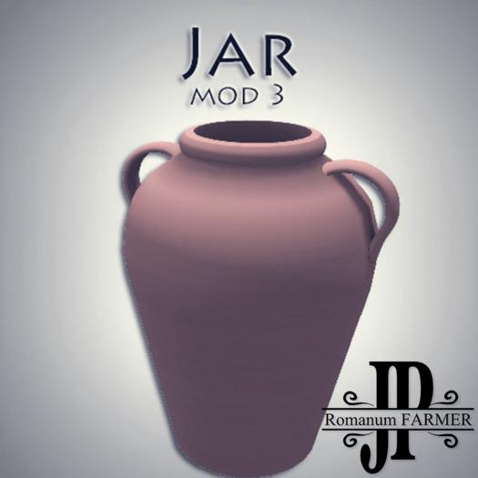 Jar mod 3 [G&S]