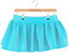 adorsy - Robin Skirt Light Blue - Maitreya
