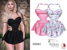 AdoreZ-Fabiana Dress DEMO