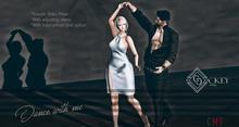 JayCee PoseS - Dance with me