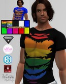 XK Your Pride Is showing T Shirt