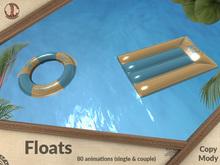 Floats .:JC:.