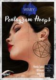 Wimey: Pentagram Hoops + HUD
