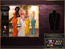 [Cynful] Empress Necklace [Maitreya Lara, Belleza (Isis + Freya), Slink (Physique + HG)], Legacy Female