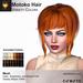 A&A Motoko Hair Variety Colors Pack. Mesh Short Womens Hairstyle