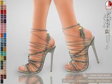 PROMO - Bens Boutique - Hella High Heels - Hud Driven Maitreya,Slink(all),Belleza(all)