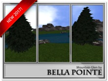 .::Bella Pointe::. Forest Large B