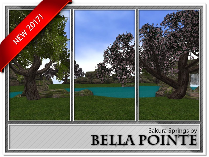 .::Bella Pointe::. Forest Small B