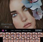 MESANGE - Glam Eyes BEAUTY PACK