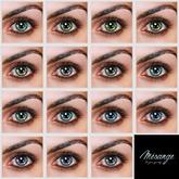 MESANGE - Kelpie Eyes BEAUTY PACK