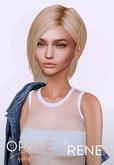 Opale . Rene Hair [Brown]