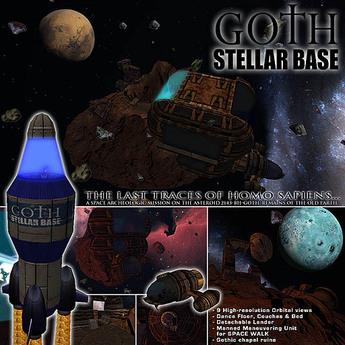 Goth Stellar base