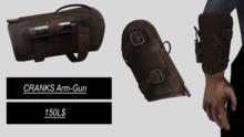 Cranks - Armgun
