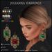 *AvaWay* JULIANNA Earrings
