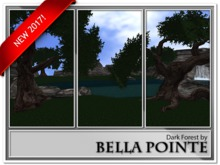 .::Bella Pointe::. Gothic Small
