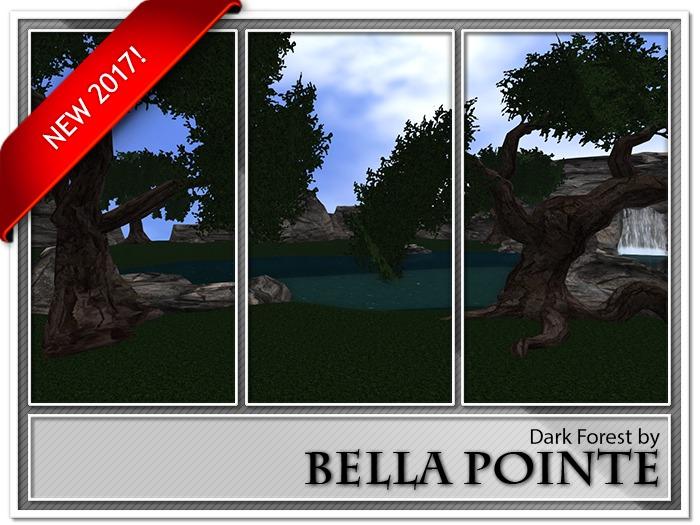 .::Bella Pointe::. Forest Medium B