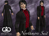 Northmore Suit