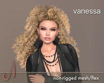 AD - vanessa - dark blondes
