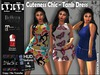 :: D!vine Style :: Cuteness Chic - Tank Dress