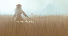 FOXCITY. Long Grass Bento Pose