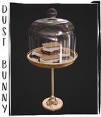 dust bunny . smores jar