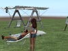 Camp canopy set 014