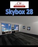 [Chevalier] Skybot 28