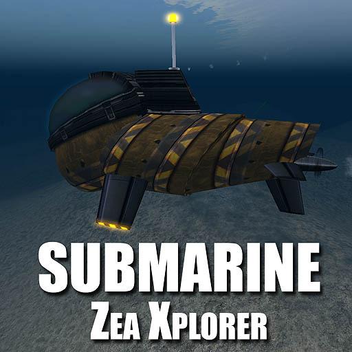 Submarine: Zea Xplorer