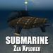 Sous-marin : Zea Xplorer