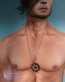 -Lexico- Sailor Necklace