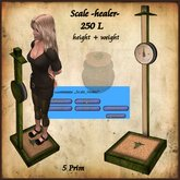 Scale,Balance, Healer,Physican,Medieval.