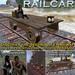 S512 rail car