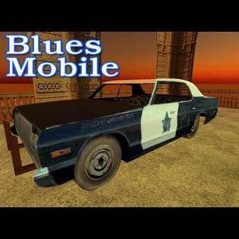 Blues Mobile