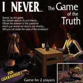 I NEVER - The Game of the Truth